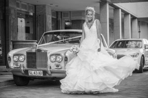 Read more about the article Wedding Car Decoration: A Few Classic Decorating Tips